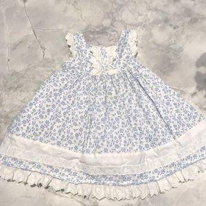 Laura Ashley dress beautiful 18 months